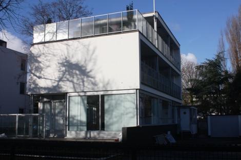Wandeling c architectuur - Expressionistische architectuur ...